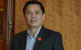 Tân Bộ trưởng Nguyễn Văn Thể: Ưu tiên giải quyết các vấn đề liên quan đến dự án BOT