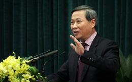 Đề nghị khởi tố nguyên Phó Chủ tịch UBND TP Hà Nội về vụ đường ống nước sông Đà