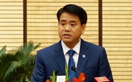 Chủ tịch Hà Nội yêu cầu kiểm tra gấp việc xe khách tăng giá tới 60%
