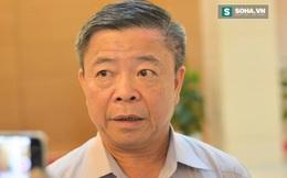 Ủy ban Thường vụ Quốc hội sẽ thảo luận về việc thôi làm ĐBQH của ông Võ Kim Cự