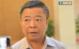 """Ông Võ Kim Cự xin thôi ĐBQH vì """"bị kỷ luật và suy sụp tinh thần, sức khỏe yếu đi"""""""