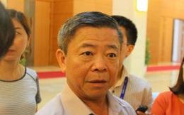 Chính thức cho ông Võ Kim Cự thôi nhiệm vụ Đại biểu Quốc hội