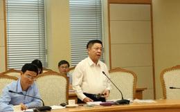 Ông Võ Kim Cự nhận thêm nhiệm vụ Phó Ban chỉ đạo đổi mới Hợp tác xã
