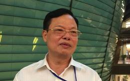 Cục trưởng Cục chống tham nhũng: Yên Bái nên chủ động thanh tra biệt thự của gia đình GĐ công an
