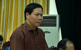 """Bác sĩ Dương xin từ chức GĐ BVĐK Hòa Bình vì """"trách nhiệm, danh dự, bảo vệ uy tín ngành"""""""
