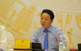 Bộ trưởng Trần Hồng Hà nói về vụ nhận chìm: Có 22 nhà khoa học trong hội đồng, không ai mạo danh