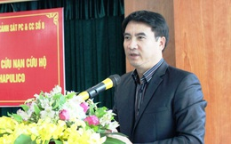 """Chủ tịch Q. Thanh Xuân: """"Lãnh đạo sẽ trực tiếp xuống đối thoại với người dân về vỉa hè"""""""