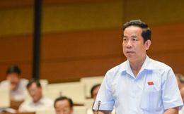 """Đại biểu Quốc hội nêu 6 điều bất an, gồm cả tham nhũng và """"người Việt hại người Việt"""""""