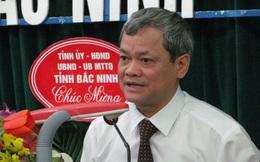Tạm giữ 2 đối tượng nhắn tin đe dọa Chủ tịch tỉnh Bắc Ninh
