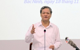 """Lãnh đạo tỉnh Bắc Ninh bị đe dọa, yêu cầu phải """"biết điều cho người khác làm ăn"""""""