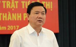 """Ông Đinh La Thăng: """"Tôi xin lỗi Đảng, nhân dân, chính quyền"""""""