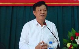 Thứ trưởng Bộ Nội vụ: Sẽ xử lý người làm mất hồ sơ bổ nhiệm Trịnh Xuân Thanh