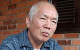 Ông Trần Quốc Thuận và câu chuyện muốn nhắn lãnh đạo HN, TPHCM về vỉa hè