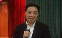 Giám đốc Sở GTVT Hà Nội nói về việc hạn chế đối tượng dự thi chống ùn tắc giao thông