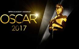 Lễ trao giải Oscar 2017