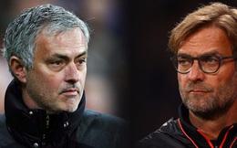 """Liverpool hãy coi chừng kế """"dĩ dật đãi lao"""" của Mourinho"""