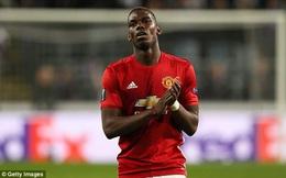 """Pogba nói lời """"như dao chém đá"""" trước đại chiến Chelsea"""