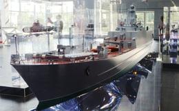 Nga đàm phán xuất khẩu tàu đổ bộ cho khách hàng nước ngoài