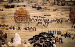 Quan tài tự di chuyển và những bí mật đáng sợ ẩn giấu trong lăng mộ hoàng gia Thanh triều