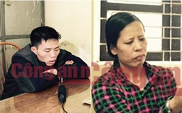 Vụ thi thể bị giấu trong bao tải: Dùng khăn tang giết nạn nhân