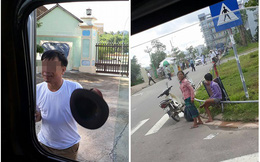 Cậu bé nghèo bị bệnh và hành động bất ngờ của người đàn ông lạ mặt trên chuyến xe khách