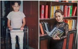 8 tiếng nằm lạnh lẽo trong nhà xác và tiếng khóc thay đổi cuộc đời cô gái Quảng Trị