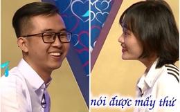 """Bạn muốn hẹn hò: Cô gái không thích làm việc nhà và yêu cầu khiến chàng trai """"toát mồ hôi"""""""
