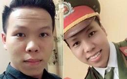 Thông tin mới vụ chiến sỹ công an mất tích, nghi bị bắt cóc, tống tiền