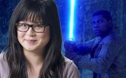 Ngoài Ngô Thanh Vân, đây là mỹ nhân gốc Việt tham gia bom tấn Star Wars: The Last Jedi