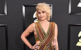 Grammy 2017: Con gái Michael Jackson xinh đẹp nổi bật trên thảm đỏ