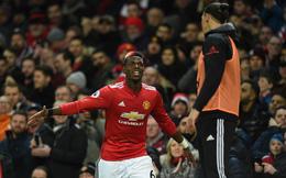 Đêm qua, Mourinho đem cả một binh đoàn trở lại trên Old Trafford