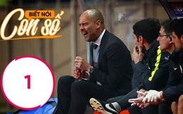 """Con số biết nói: Pep Guardiola thấu hiểu nỗi đau """"lót đường"""""""