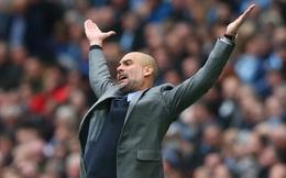 Pep Guardiola: Mười năm nữa Man City mới đủ sức ngang tầm các CLB lớn châu Âu
