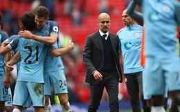"""Đặt cạnh Pep Guardiola, Mourinho chỉ là một """"con buôn"""" thuần túy"""