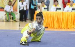 Vượt chủ nhà Malaysia 0,01 điểm, nữ võ sĩ Việt Nam giành HCV SEA Games đầy kịch tính