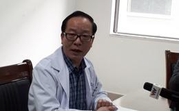 PGĐ Bệnh viện Nhi TƯ: Tỷ lệ trẻ tử vong do sốc nhiễm khuẩn giảm xuống 50% là cả sự phấn đấu