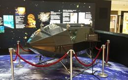 Phi thuyền không gian của VN