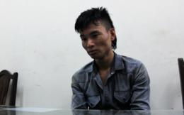 Hà Nội: Bắt nam thanh niên chuyên dâm ô phụ nữ lớn tuổi