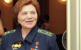 """Nữ phi công """"Madam MiG"""" huyền thoại của Liên Xô qua đời ở tuổi 86"""