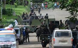 [VIDEO] - Diễn biến 4 ngày đầu giao tranh ác liệt giữa quân đội Philippines và phiến quân