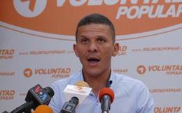 Phó lãnh đạo đảng đối lập Venezuela bị bắt vì âm mưu khủng bố?