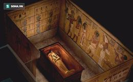 Những hầm mộ bí ẩn bậc nhất thế giới khiến giới khảo cổ ngày đêm giải mã