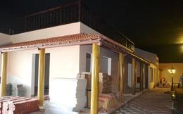 Dãy nhà kiên cố xây theo kiểu người Hoa ở Đà Nẵng bị buộc tháo dỡ