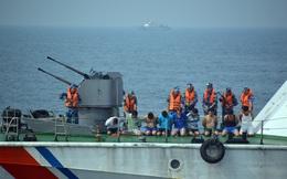 BTL Cảnh sát biển khuyến cáo các biện pháp phòng chống cướp biển, cướp có vũ trang chống lại tàu thuyền trên biển