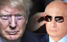 """Sáng kiến """"xoay trục"""" sang Nga đối đầu TQ có từ 45 năm trước: Trump sẽ thay đổi thế giới"""