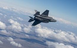 Mỹ nâng tầm tiêm kích F-35, sẵn sàng đối phó với siêu phòng không Nga