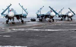 Lộ số lượng máy bay sắp gia nhập Hải quân Nga