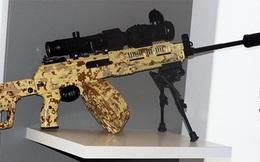 Quân đội Nga thử nghiệm súng cầm tay RPK-16 thế hệ mới