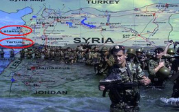 Nga tự tin về vành đai thép bảo vệ căn cứ Tartus/Hmeymim
