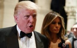 """Thời báo Hoàn cầu lại """"khó ở"""" với ông Trump"""